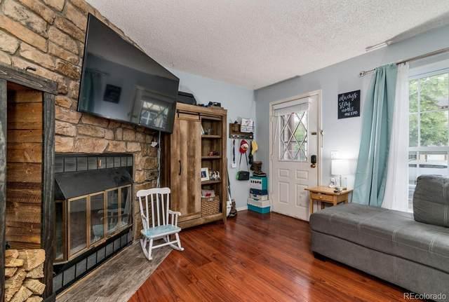 1661 S Blackhawk Way C, Aurora, CO 80012 (MLS #5776803) :: 8z Real Estate