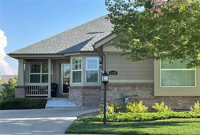 8398 E 148th Way, Thornton, CO 80602 (MLS #5777444) :: Clare Day with Keller Williams Advantage Realty LLC