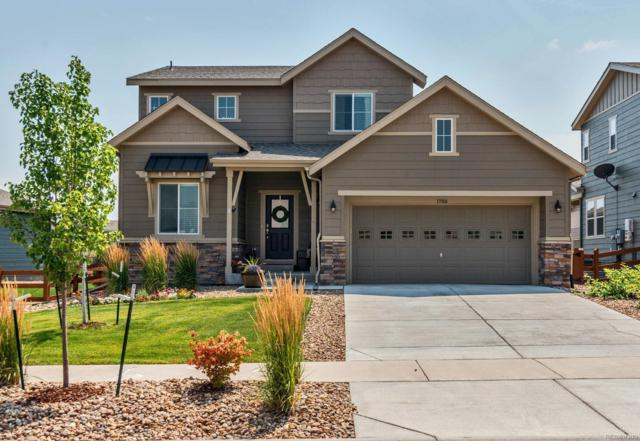 19906 W 94th Avenue, Arvada, CO 80007 (#5778047) :: Structure CO Group