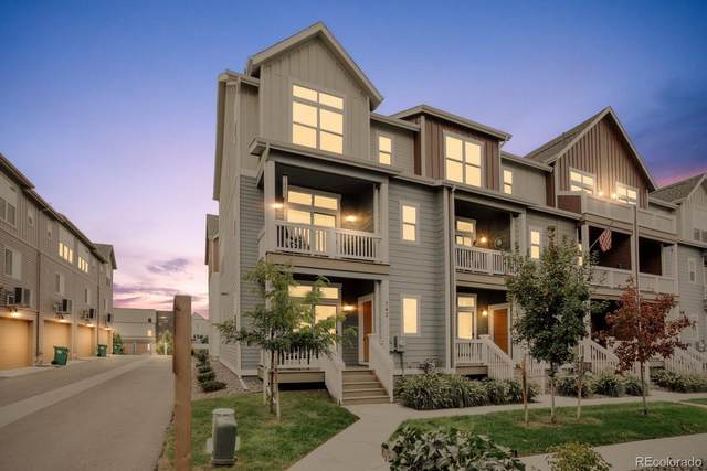 542 W Amherst Avenue, Englewood, CO 80110 (#5778802) :: Bring Home Denver with Keller Williams Downtown Realty LLC