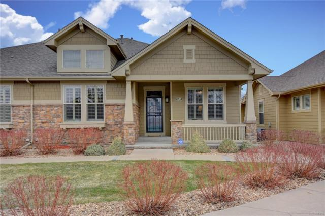 8592 W Quarto Avenue, Littleton, CO 80128 (#5779034) :: The Healey Group