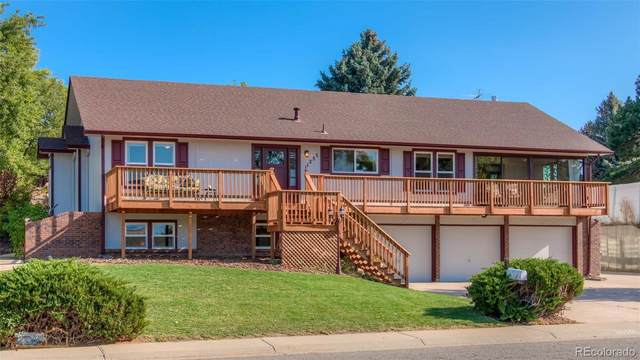 11255 W 76th Drive, Arvada, CO 80005 (#5779675) :: The DeGrood Team
