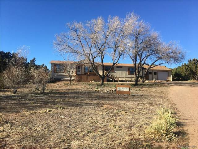 1047 Navajo Road, Walsenburg, CO 81089 (#5780046) :: Mile High Luxury Real Estate