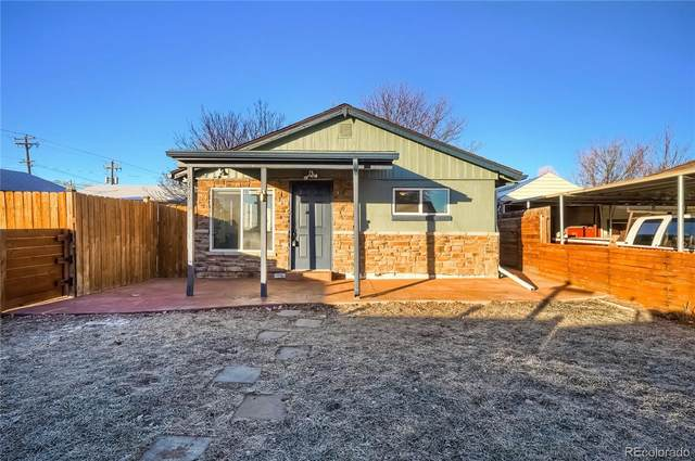 6721 Irving Street, Denver, CO 80221 (#5780179) :: Venterra Real Estate LLC