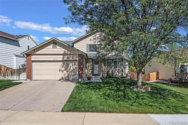 5275 E 129th Avenue, Thornton, CO 80241 (#5780380) :: Symbio Denver