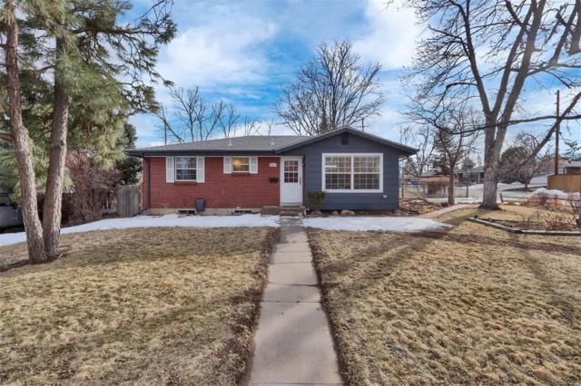 8086 W Mexico Avenue, Lakewood, CO 80232 (MLS #5780387) :: 8z Real Estate