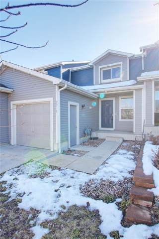 2218 E 111th Drive, Northglenn, CO 80233 (#5780395) :: The HomeSmiths Team - Keller Williams