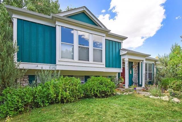 201 S Madison Avenue, Louisville, CO 80027 (MLS #5780806) :: 8z Real Estate