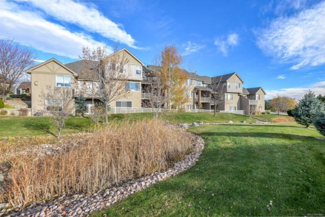 4615 Chokecherry Trail #5, Fort Collins, CO 80526 (#5781150) :: The Heyl Group at Keller Williams