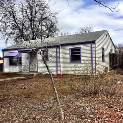 1190 Fulton Street, Aurora, CO 80010 (#5781531) :: Structure CO Group