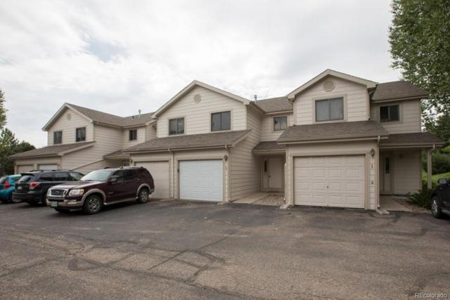 1621 Underhill Drive #2, Fort Collins, CO 80526 (MLS #5781617) :: Bliss Realty Group
