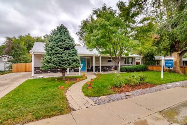 2420 Lamar Street, Edgewater, CO 80214 (MLS #5781844) :: 8z Real Estate