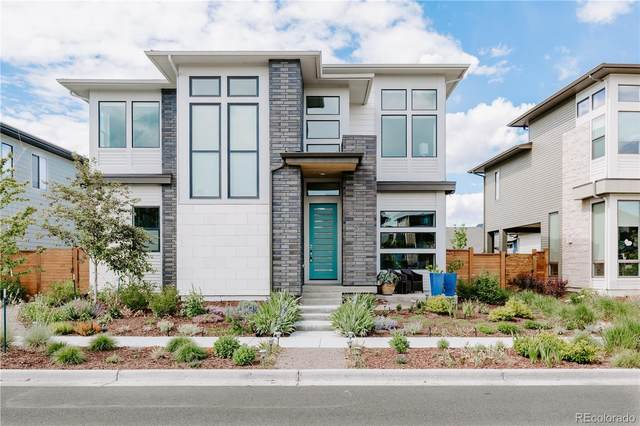 9359 E 59th North Drive, Denver, CO 80238 (#5782018) :: The Peak Properties Group