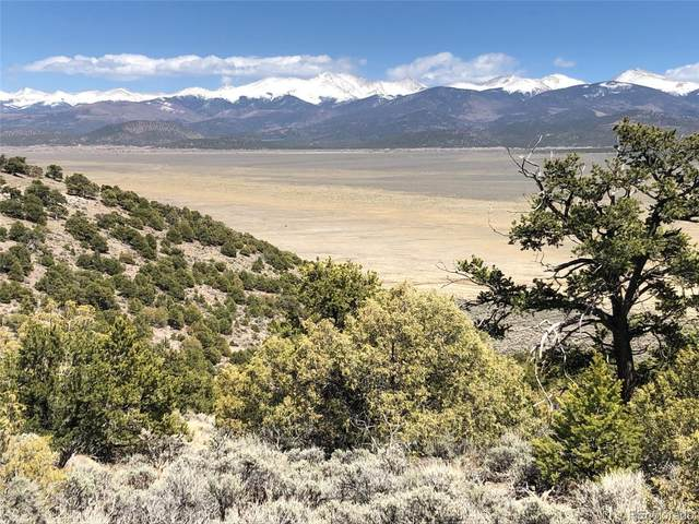 0 Ln Phase 4 Lots 112, 113, 114, 115, 116, San Luis, CO 81152 (MLS #5782343) :: Bliss Realty Group