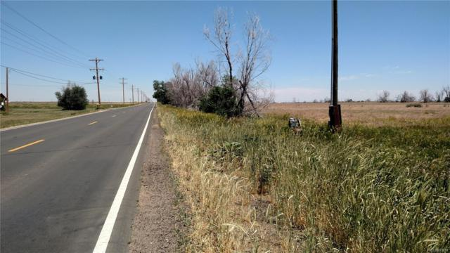 Lot C County Road 41, Fort Lupton, CO 80621 (#5783084) :: The DeGrood Team
