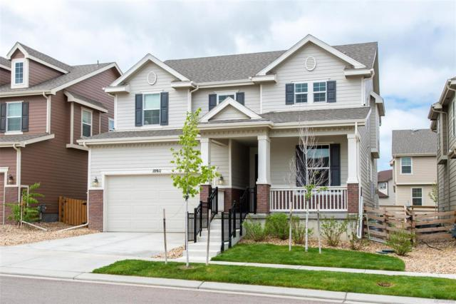 10911 Unity Lane, Commerce City, CO 80022 (#5783200) :: The Pete Cook Home Group