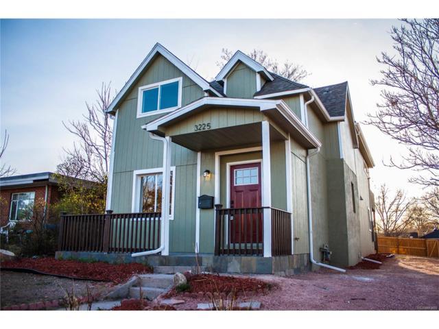3225 Olive Street, Denver, CO 80207 (MLS #5783282) :: 8z Real Estate