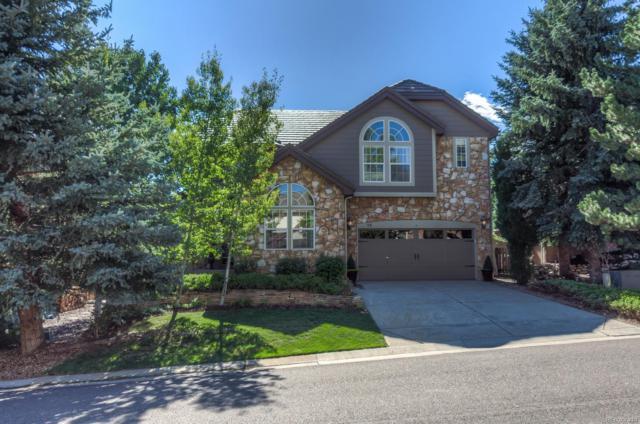 34 Dawn Heath Circle, Littleton, CO 80127 (#5783334) :: Colorado Team Real Estate