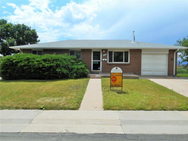 4841 S Lipan Street, Englewood, CO 80110 (MLS #5783406) :: 8z Real Estate