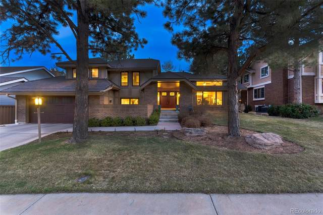 5470 E Long Place, Centennial, CO 80122 (#5783608) :: The Harling Team @ HomeSmart