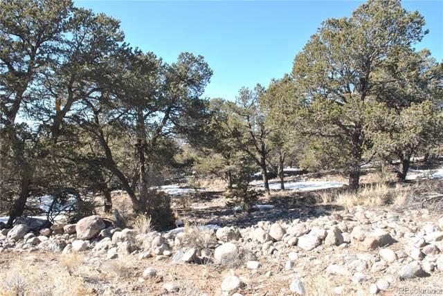 2193 Spanish Creek Road, Crestone, CO 81131 (#5783677) :: Wisdom Real Estate