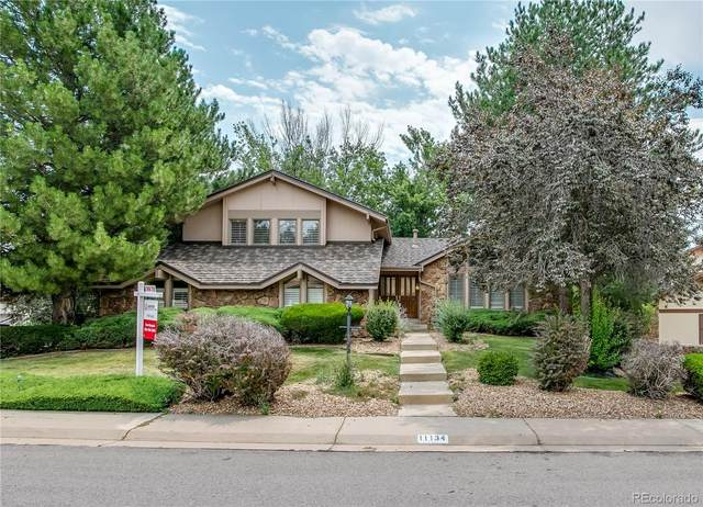 11134 W Pacific Court, Lakewood, CO 80227 (MLS #5784072) :: Keller Williams Realty