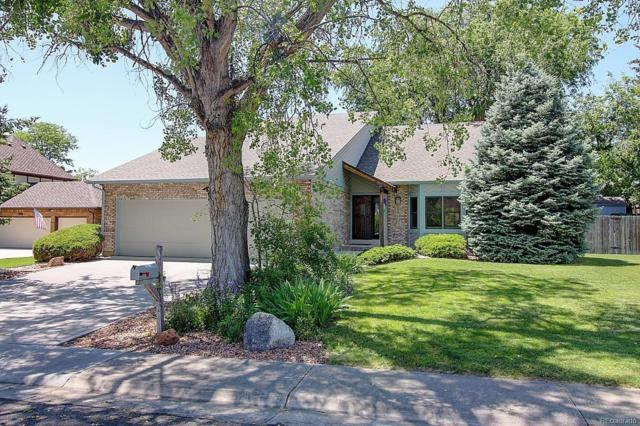 7335 Dover Street, Arvada, CO 80005 (MLS #5784162) :: 8z Real Estate