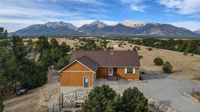 12801 County Road 261A, Nathrop, CO 81236 (#5784836) :: The DeGrood Team