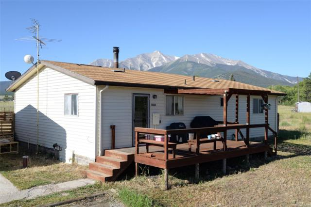 16920 County Road 338, Buena Vista, CO 81211 (#5784899) :: Colorado Home Finder Realty
