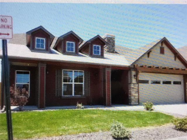 665 High Sierra Lane, Grand Junction, CO 81505 (#5785291) :: The Heyl Group at Keller Williams