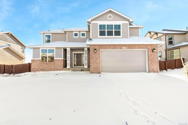 6125 Gannet Drive, Timnath, CO 80547 (#5785707) :: The DeGrood Team