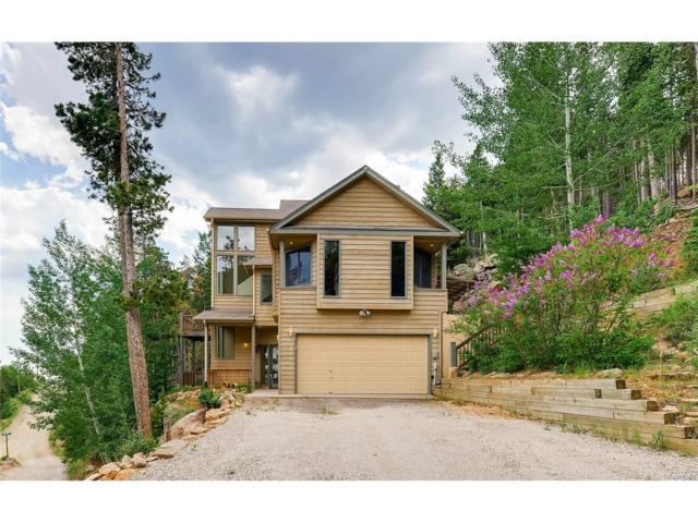 45 Yarrow Trail, Evergreen, CO 80439 (#5785819) :: Aspen Real Estate