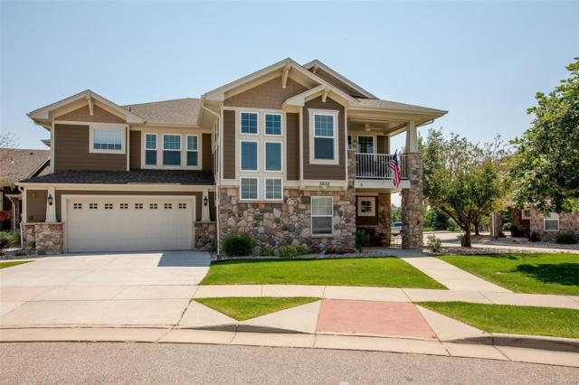 5632 Condor Drive #4, Fort Collins, CO 80525 (#5786130) :: Bring Home Denver