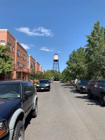 5435 Water Tower Promenade, Arvada, CO 80002 (#5786200) :: The Healey Group