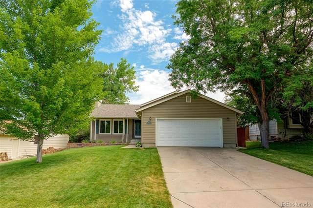 235 Quail Ridge Circle, Highlands Ranch, CO 80126 (#5786228) :: HomeSmart Realty Group