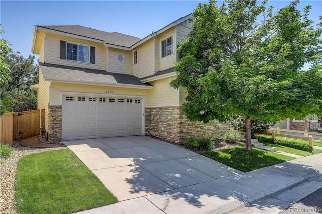 10696 Riverbrook Circle, Highlands Ranch, CO 80126 (MLS #5786602) :: The Sam Biller Home Team