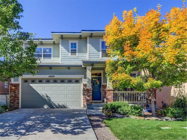 14029 Garfield Street, Thornton, CO 80602 (MLS #5787082) :: 8z Real Estate
