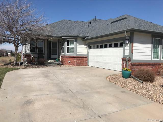7743 S Zante Court, Aurora, CO 80016 (#5787815) :: Bring Home Denver with Keller Williams Downtown Realty LLC