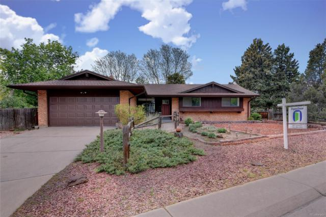 1676 S Kenton Way, Aurora, CO 80012 (#5788002) :: The Tamborra Team