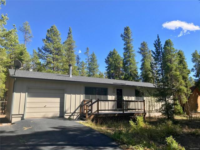 308 Augusta Drive, Leadville, CO 80461 (#5788290) :: The DeGrood Team