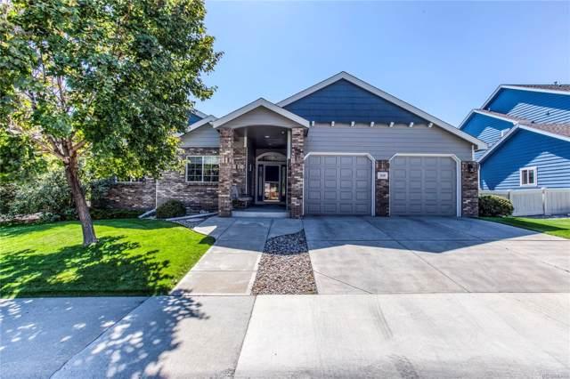 940 Norway Maple Drive, Loveland, CO 80538 (MLS #5788616) :: 8z Real Estate