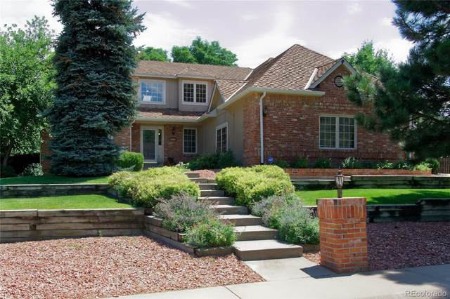7780 S Lakeview Street, Littleton, CO 80120 (#5788745) :: Bring Home Denver with Keller Williams Downtown Realty LLC