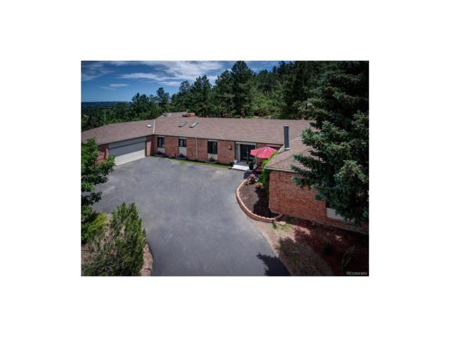5 Woodmen Court, Colorado Springs, CO 80919 (MLS #5788921) :: 8z Real Estate