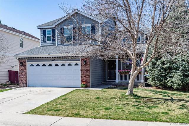 9867 Riddlewood Court, Highlands Ranch, CO 80129 (#5789017) :: The Dixon Group