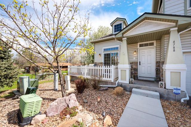 4788 Flower Street, Wheat Ridge, CO 80033 (#5789470) :: Wisdom Real Estate