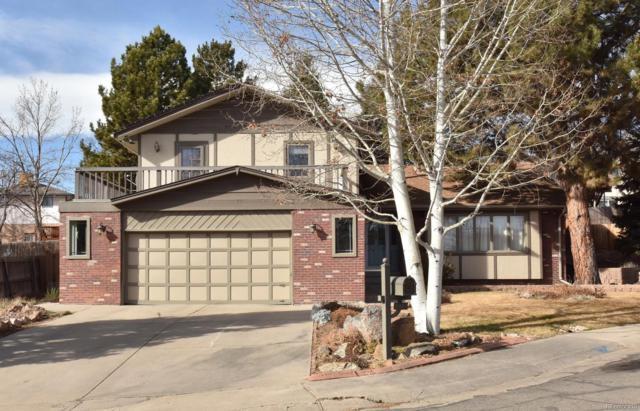 6923 Balsam Street, Arvada, CO 80004 (#5789694) :: The Peak Properties Group