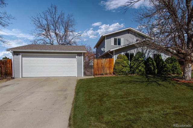 6717 W 94th Place, Westminster, CO 80021 (#5789806) :: Finch & Gable Real Estate Co.