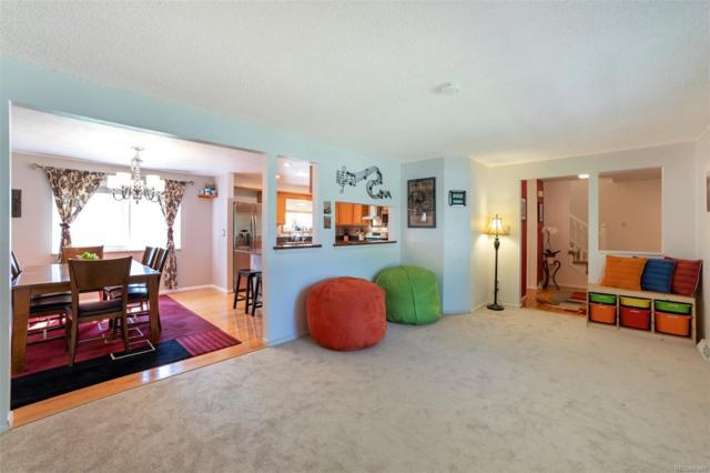7292 Queen Street, Arvada, CO 80005 (MLS #5789884) :: The Biller Ringenberg Group