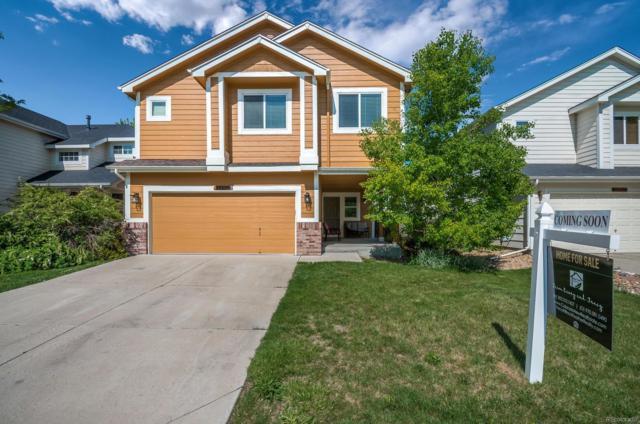 10496 Taylor Avenue, Firestone, CO 80504 (MLS #5790404) :: 8z Real Estate