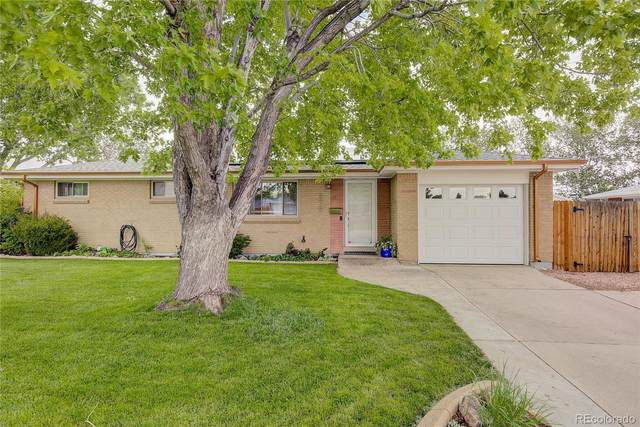 6020 Kline Street, Arvada, CO 80004 (#5790556) :: Bring Home Denver with Keller Williams Downtown Realty LLC
